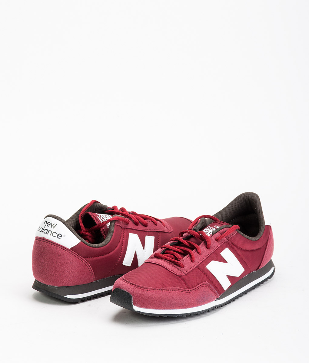Alcanzar captura Odia  NEW BALANCE M U396 Dark Red 64,99 1 – T6/8