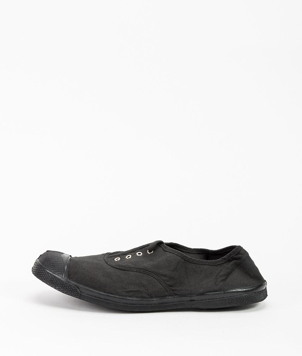 BENSIMON Men Sneakers 0835 COLORSOLE Carbone 44.99 1