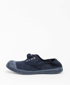 BENSIMON Women Sneakers 0516 COLORSOLE Navy 44.99 1