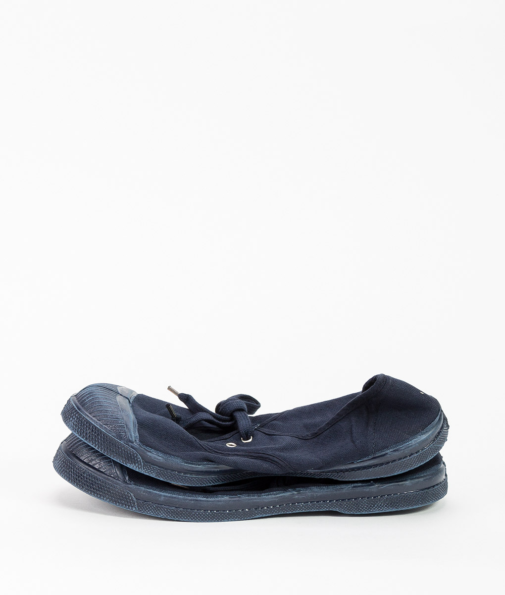 BENSIMON Women Sneakers 0516 COLORSOLE Navy 44.99