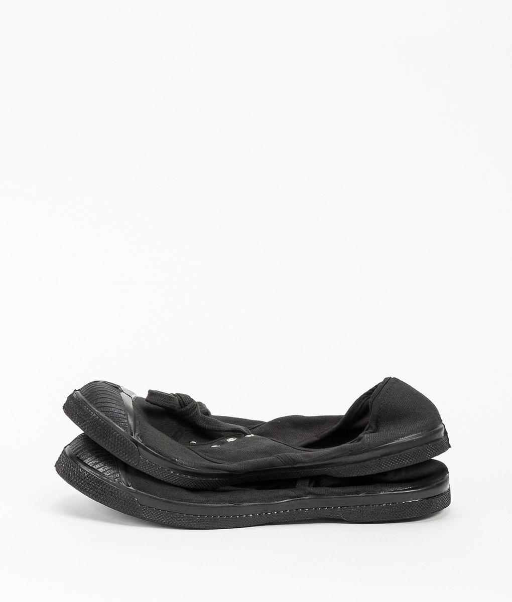 BENSIMON Women Sneakers 0835 COLORSOLE Carbone 44.99