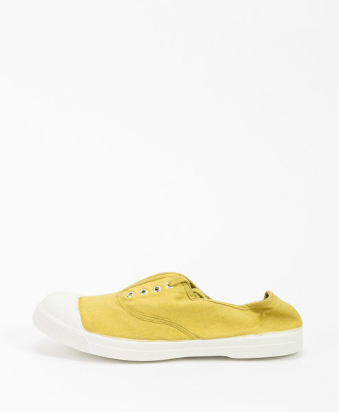 BENSIMON Women Sneakers 210 LACET Anis 34.99 1