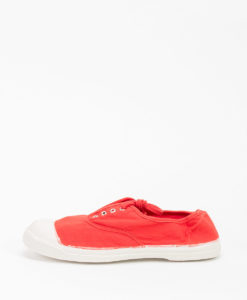 BENSIMON Women Sneakers 310 LACET Red 34.99 1