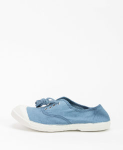 BENSIMON Women Sneakers 563 LACET Denim 34.99 1