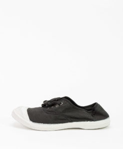 BENSIMON Women Sneakers 835 LACET Carbone 34.99 1