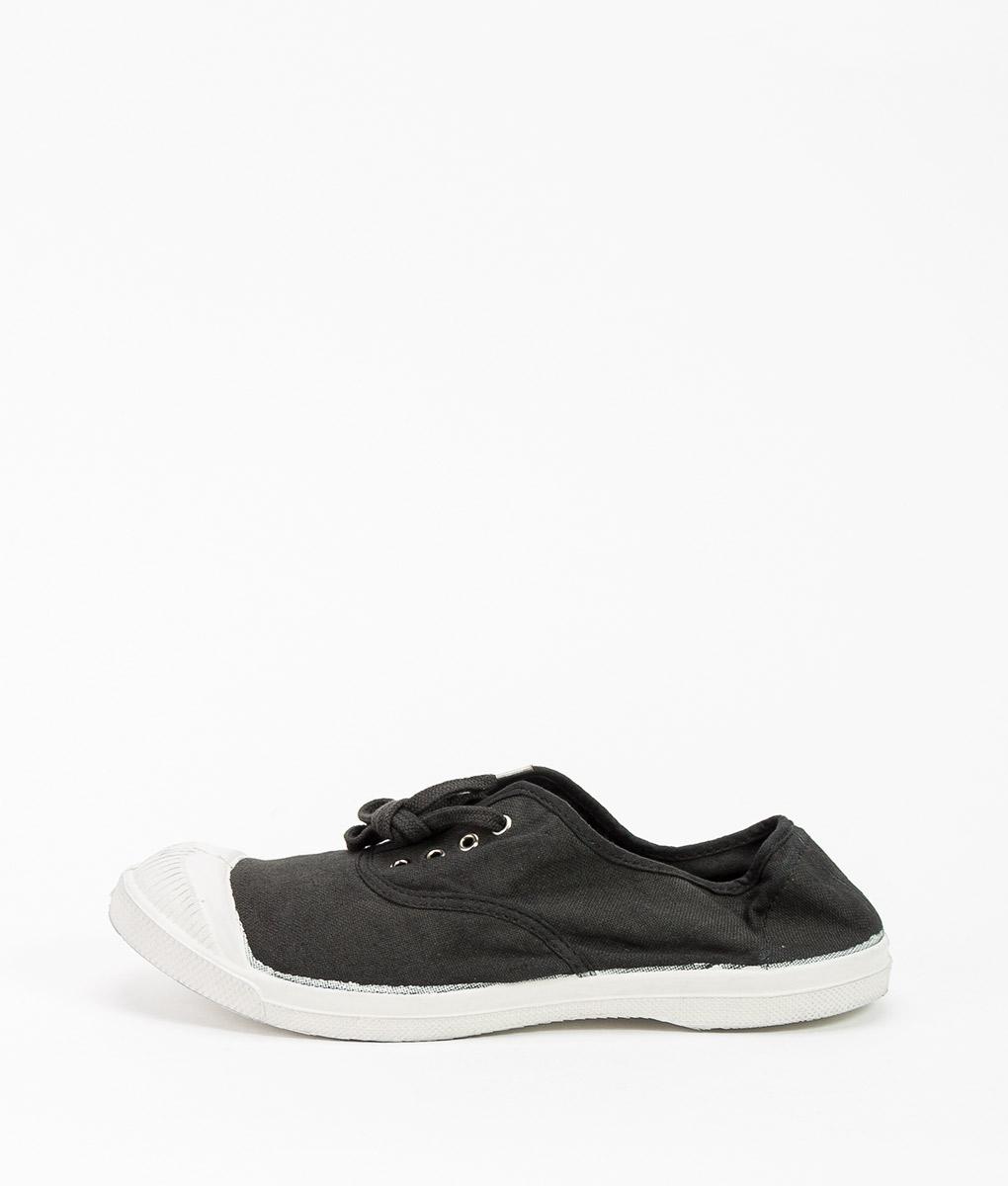 BENSIMON Women Sneakers 835 LACET Carbone 34.99 1
