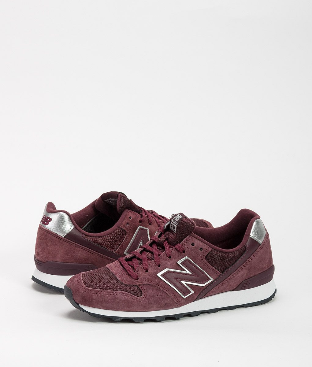 new products 1f8ca b93fb NEW BALANCE Women Running Shoes WR996 Burgundy HB 99.99 1 – T6/8