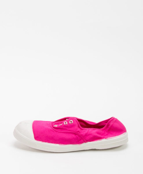 BENSIMON Women Sneakers 15149 ELLY, Fuxia 39.99 1