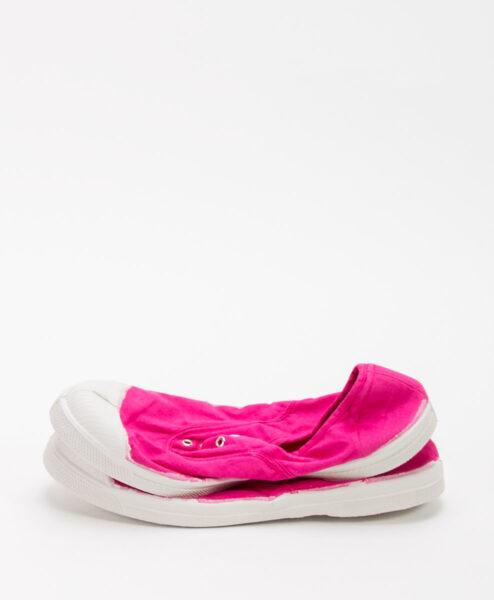 BENSIMON Women Sneakers 15149 ELLY, Fuxia 39.99