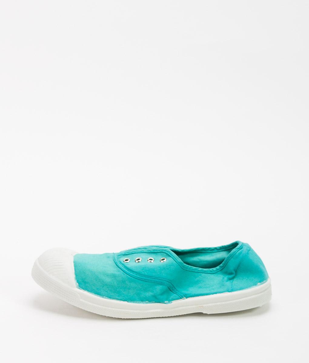 BENSIMON Women Sneakers 15149 ELLY, Lagoon 39.99 1