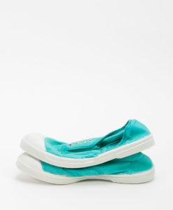 BENSIMON Women Sneakers 15149 ELLY, Lagoon 39.99