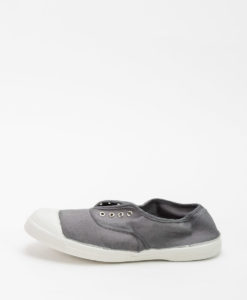 BENSIMON Women Sneakers 15149 ELLY, Medium Grey 39.99 1