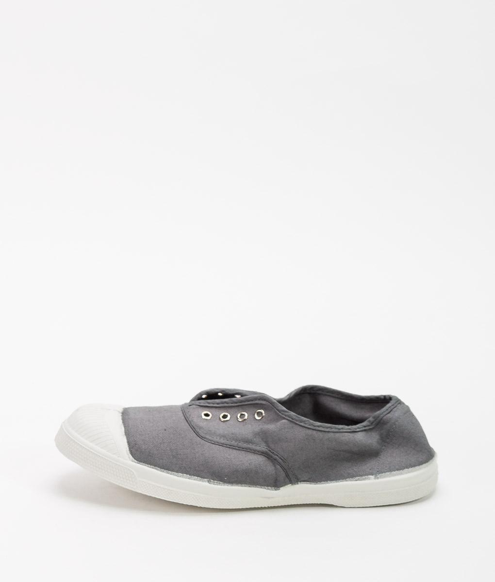 BENSIMON Women Sneakers 15149 ELLY, Medium Grey 39.99 1