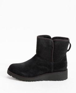 UGG Women Ankle Boots KRISTIN, Black 234.99