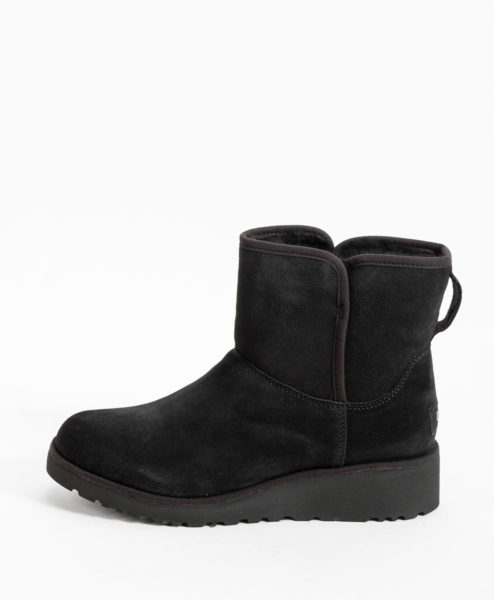 UGG Women Ankle Boots KRISTIN, Black 234.99