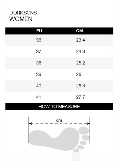 Size-chart-Didriksons-shoes-w