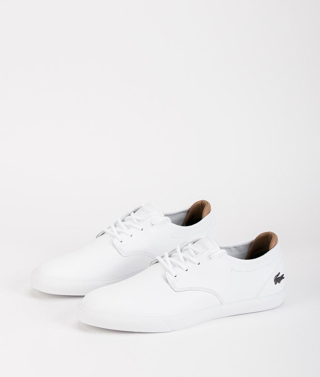 LACOSTE Men Sneakers ESPERE 117, White
