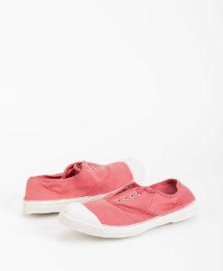 BENSIMON Women Sneakers 15004 TENNIS LACE, Blush 34.99 1
