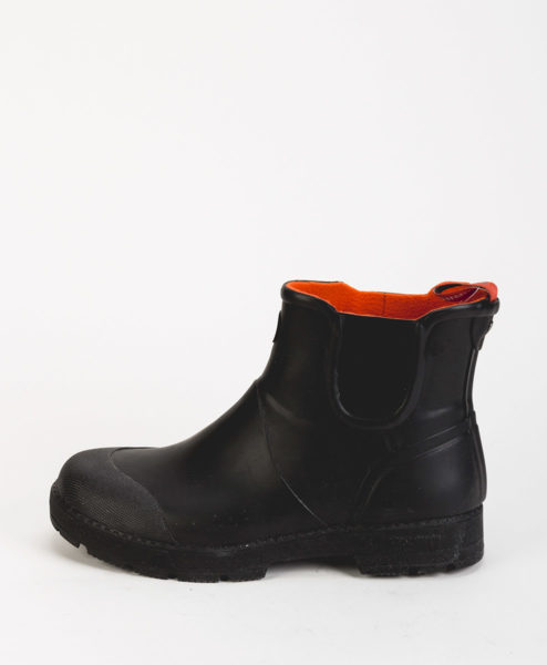 DIDRIKSONS Men Rain Boots 501332 VINGA, Black 89.99