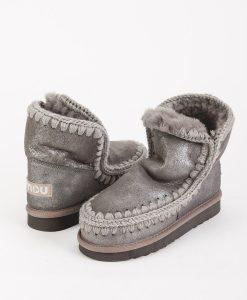 MOU Women Ankle Boots ESKIMO 18, Grey 234.99 1