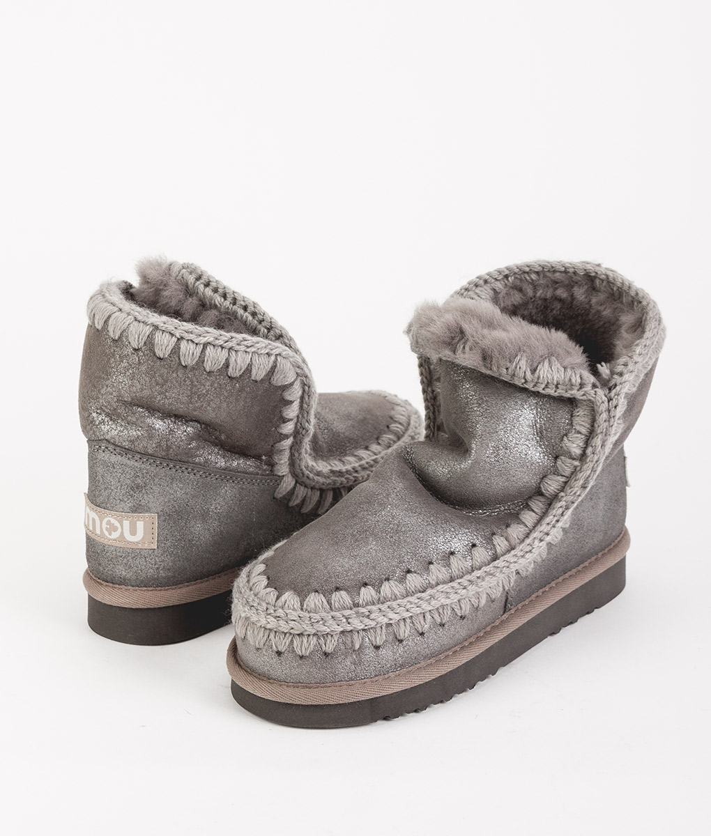 MOU Women Ankle Boots ESKIMO 18, Grey 234.99 1