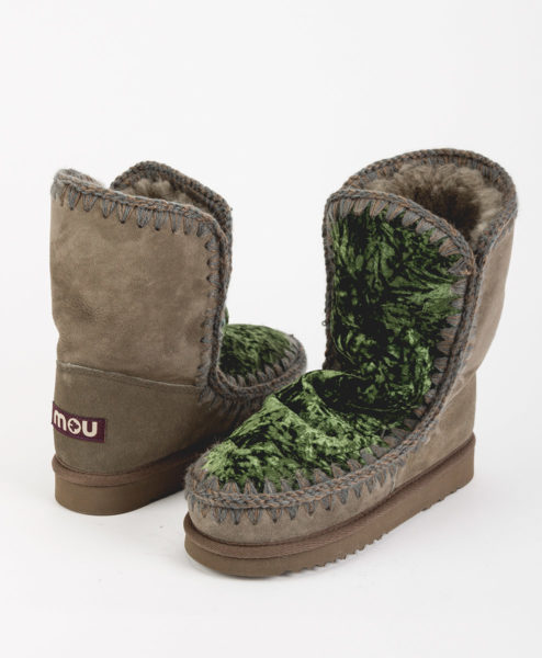 MOU Women Ankle Boots ESKIMO BOOT 24 LIMITED EDITION, Musha 214.99 1