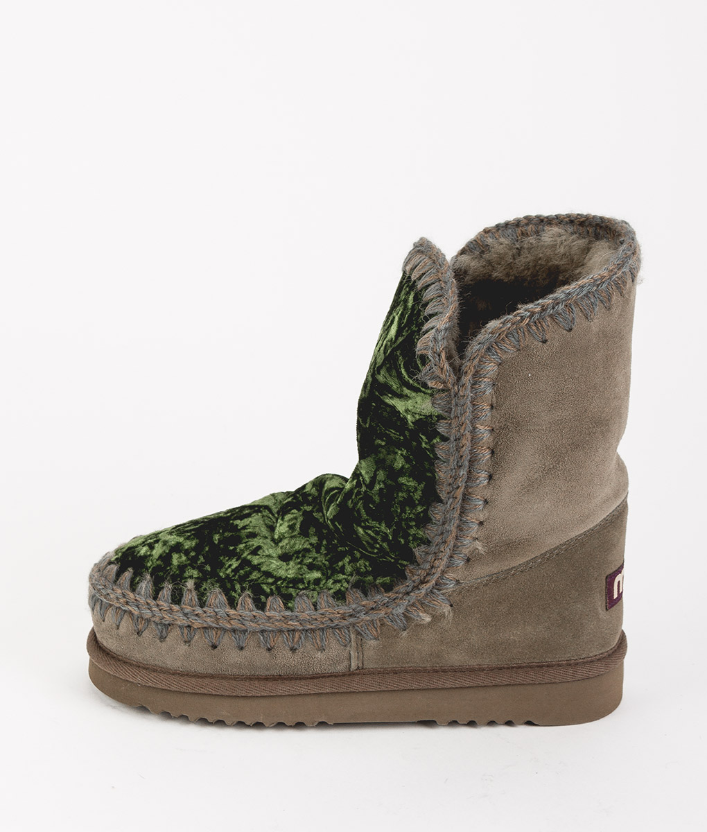 MOU Women Ankle Boots ESKIMO BOOT 24 LIMITED EDITION, Musha 214.99