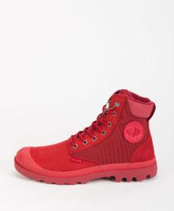 PALLADIUM Unisex Sneakers 73234 PAMPA SPORT CUFF WPN, Chevron Rio 119.99