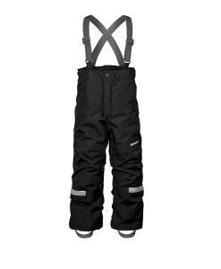 DIDRIKSONS Kids Pants 501475 IDRE, Black 79.99