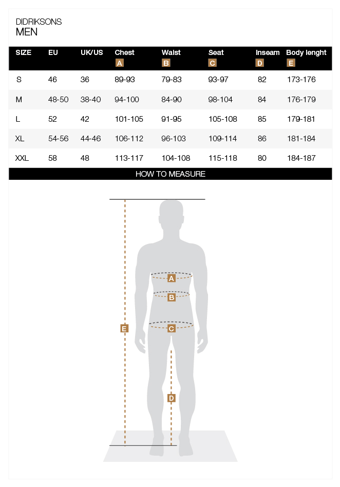 _Size-chart-Didriksons-Men-Tops-Bottoms