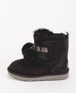UGG Kids Ankle Boots 1017403K GITA, Black 219.99