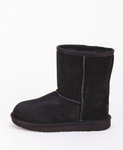 UGG Kids Ankle Boots 1017703K CLASSIC II, Black