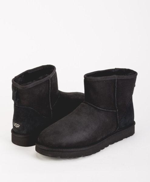 UGG Men Ancle Boots 1002072 CLASSIC MINI, Black 239.99 1