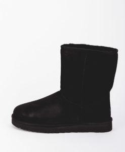 UGG Men Ankle Boots 5800 CLASSIC SHORT, Black