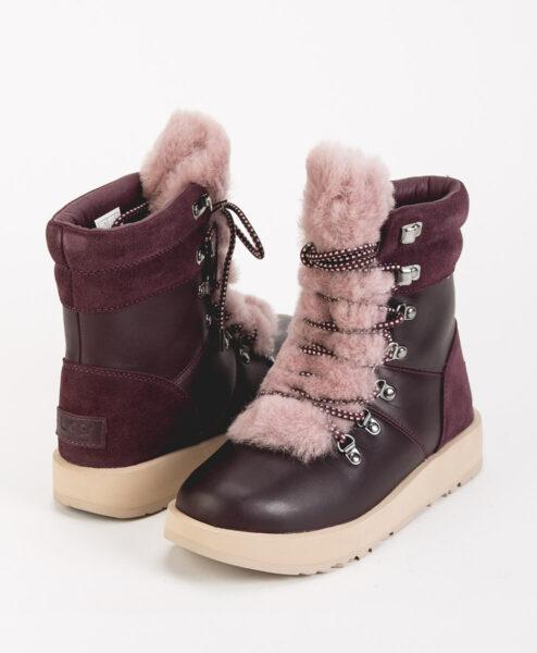 UGG Women Ankle Boots 1017493 VIKI WATERPROOF, Port 299.99 1