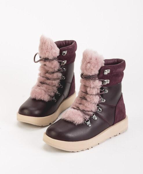 UGG Women Ankle Boots 1017493 VIKI WATERPROOF, Port 299.99 2