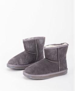 BOOROO Women Ankle Boots 1006W MINNIE, Smokey Grey 84.99 2