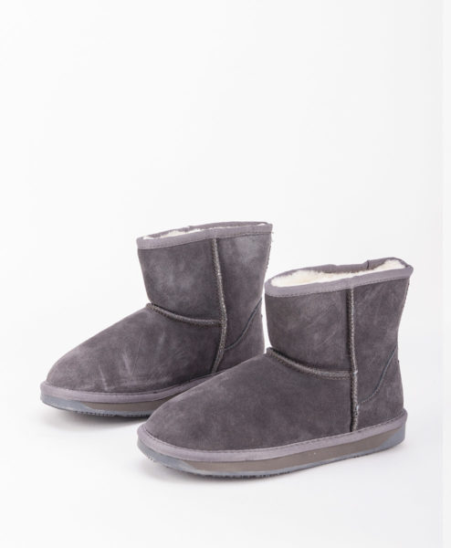 BOOROO Women Ankle Boots 1006W MINNIE, Smokey Grey 84.99 2