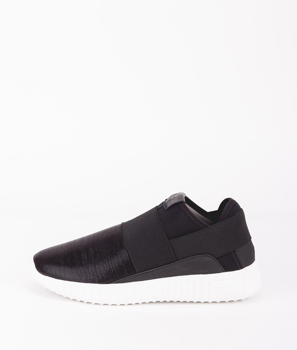 FESSURA Women Sneakers DIN006 DINGHY CLEAN, Black 149.99