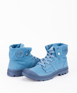 PALLADIUM Men Sneakers 2478 PALLABROUSE BAGGY, Capitain Blue 84.99