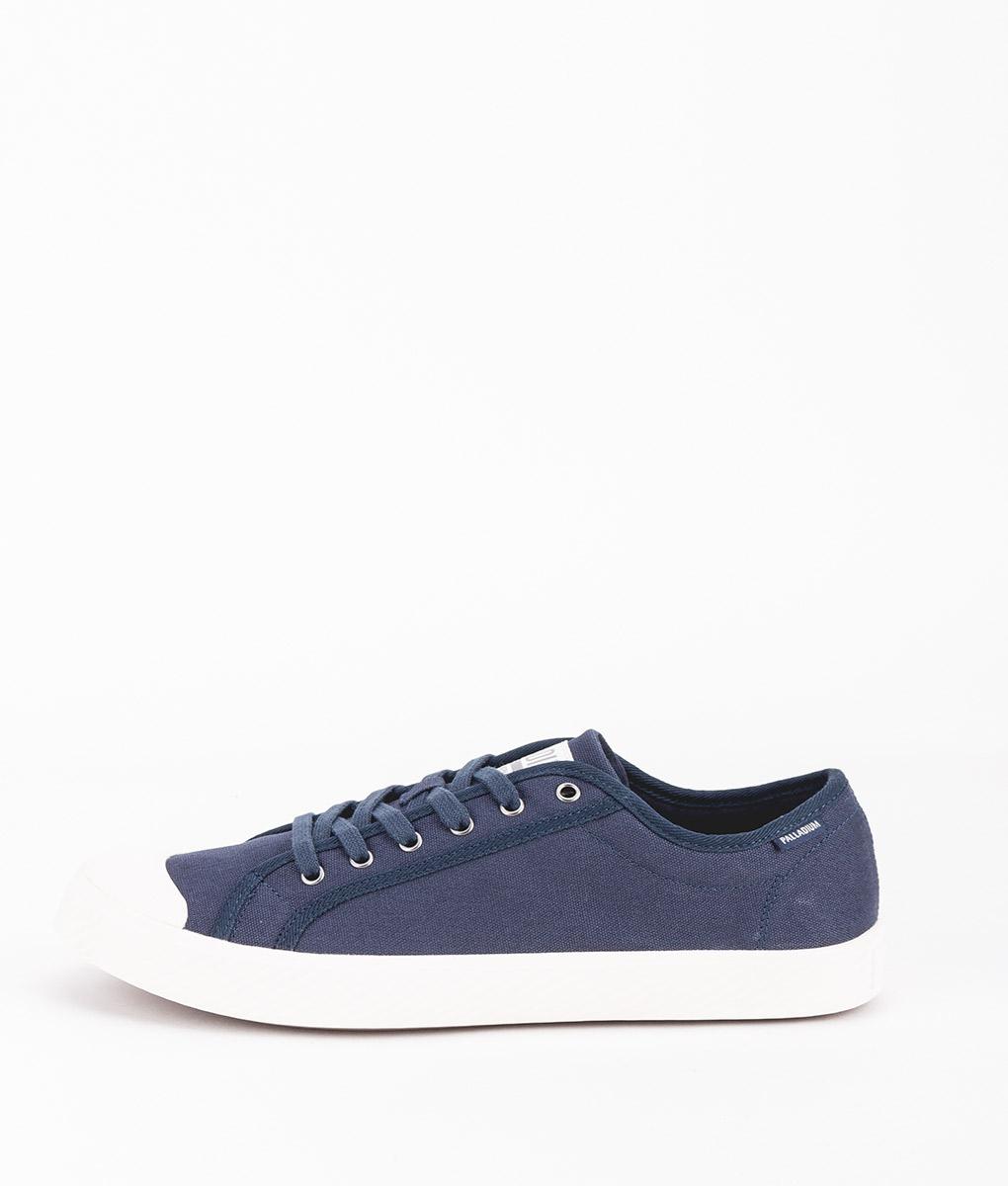 PALLADIUM Men Sneakers 75733 PALLAPHOENIX OG CVS, Indigo 69.99