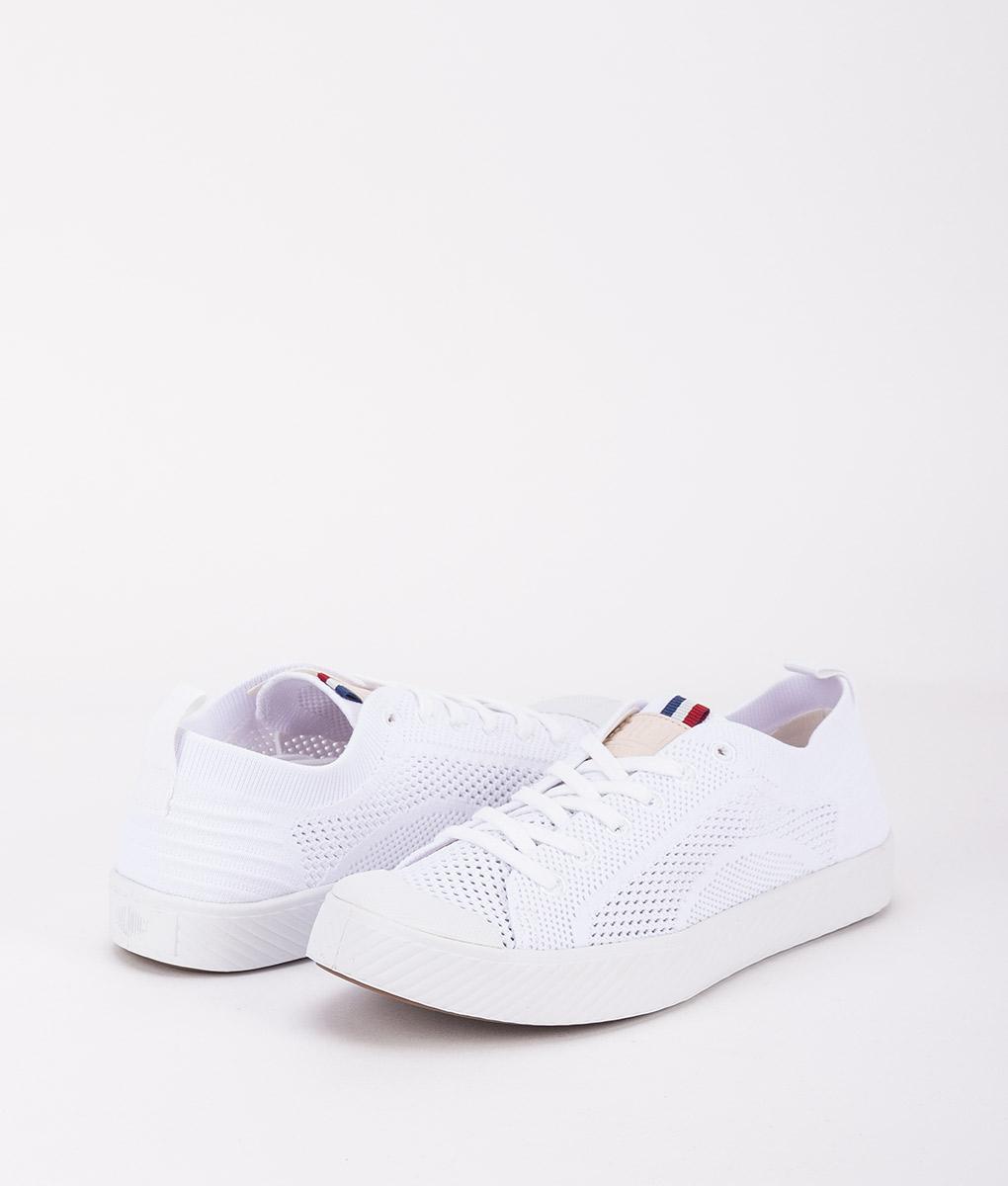PALLADIUM Women Sneakers 75728 PALLAPHOENIX K, White 94.99