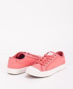 PALLADIUM Women Sneakers 75733 PALLAPHOENIX OG CVS, Spiced Coral 69.99