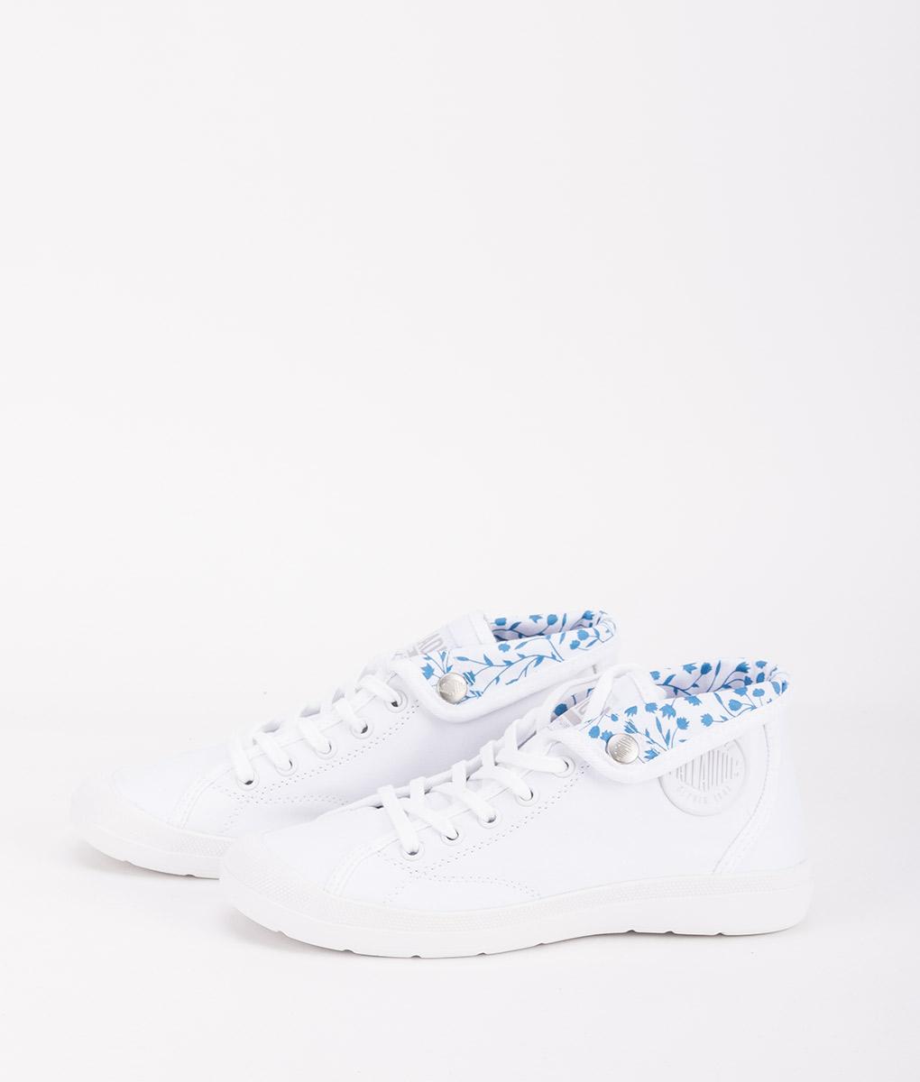 PALLADIUM Women Sneakers 95680 AVENTURE, White 69.99