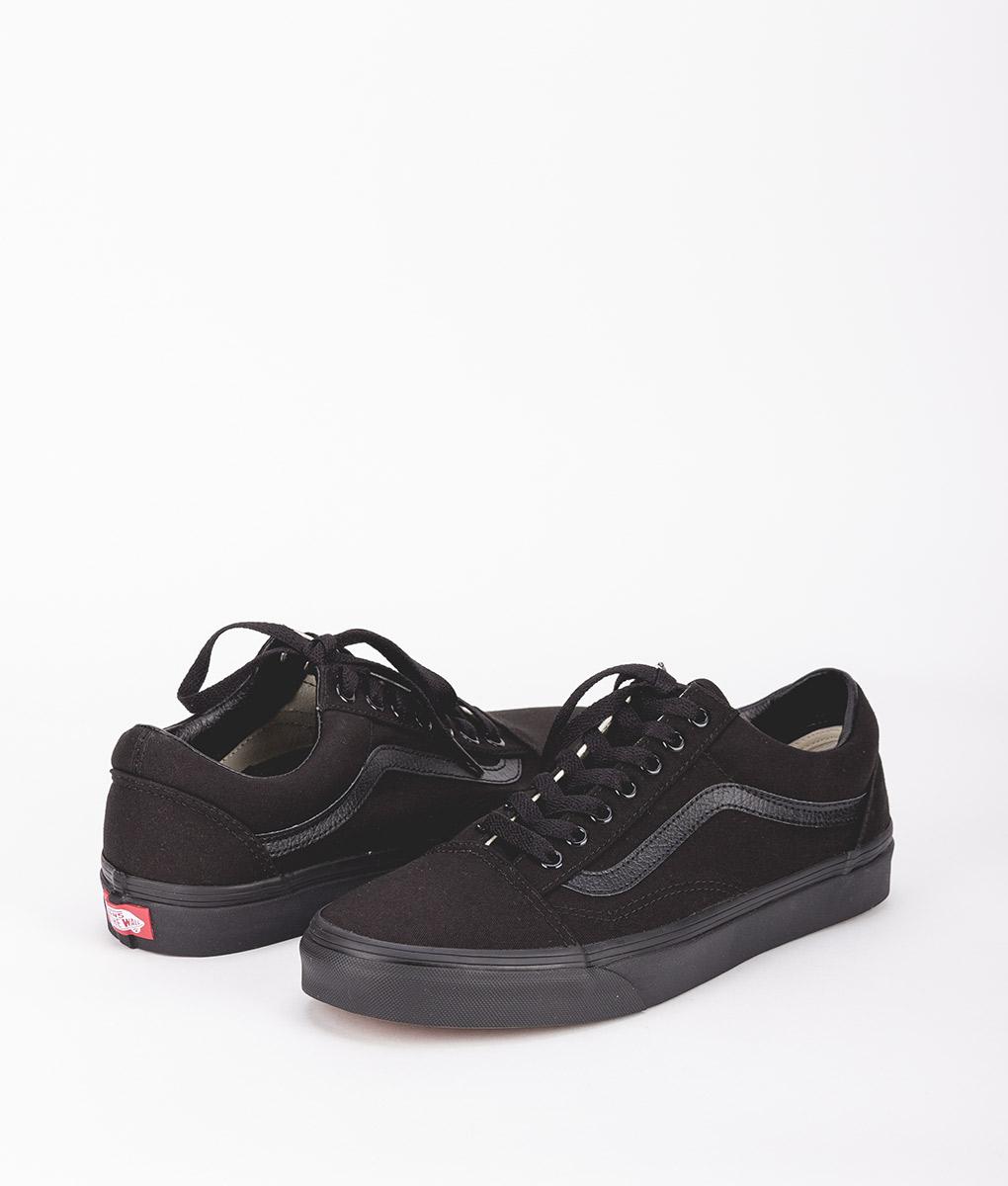 VANS Men Sneakers VD3HBKA OLD SKOOL, Black Black 79.99