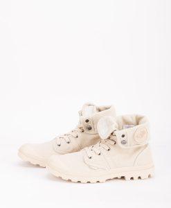 PALLADIUM Men Sneakers 2478 PALLABROUSE BAGGY, Sahara Ecru 84.99
