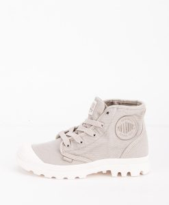 PALLADIUM Women Sneakers 92352 PAMPA HI, String Ecru 74.99