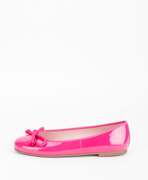 PRETTY BALLERINAS Women Ballerinas 35663 ROSARIO, Shade Peony 139.99