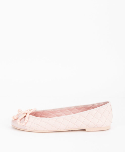PRETTY BALLERINAS Women Ballerinas 44227 ROSARIO, Shade Rose 149.99