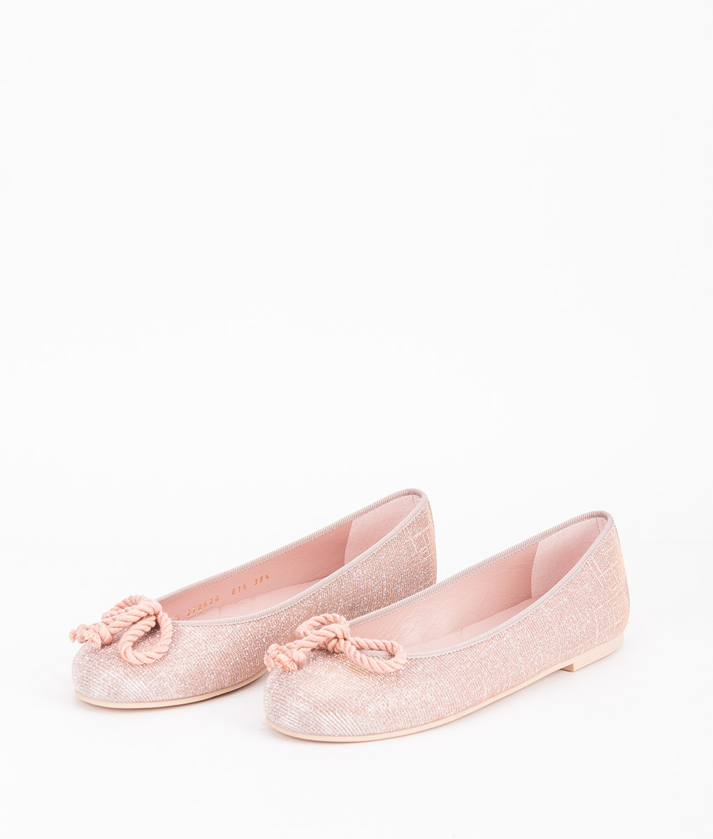 PRETTY BALLERINAS Women Ballerinas 47136 ROSARIO EXTRA S, Gallasia Tan 149.99